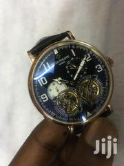Mechanical Patek Phillipe Gents Black Watch | Watches for sale in Nairobi, Nairobi Central