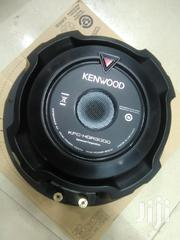 Kenwood Hqr3000 Car Bass Subwoofer 1500w Rms500w | Vehicle Parts & Accessories for sale in Nairobi, Nairobi Central