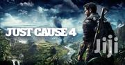 Just Cause 4 PS4/PRO | Video Games for sale in Nairobi, Kilimani