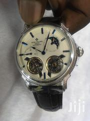 Unique Skeli Patek Phillipe Gents Watch Mechanical | Watches for sale in Nairobi, Nairobi Central