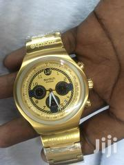 Quality Swatch Watch Chrono | Watches for sale in Nairobi, Nairobi Central