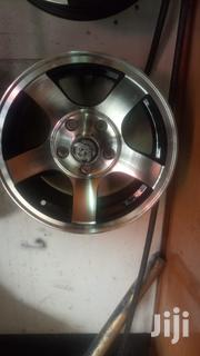New Offset Rims Size 14 | Vehicle Parts & Accessories for sale in Nairobi, Mugumo-Ini (Langata)