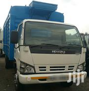 Isuzu KCD Nqr 4.3 2014 White | Trucks & Trailers for sale in Nairobi, Nairobi Central