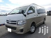 Toyota HiAce 2013 White | Buses for sale in Nairobi, Nairobi Central