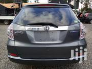 Honda Shuttle 2012 Gray | Cars for sale in Nairobi, Kileleshwa