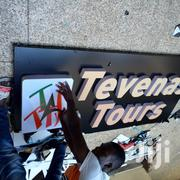 3D Signage Manufacturers In Nairobi. New Techniques | Manufacturing Services for sale in Nairobi, Nairobi Central