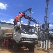Cranes For Hire. | Building & Trades Services for sale in Nairobi, Pumwani