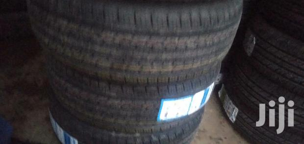 235/60/18 Aoteli Tyre's Is Made In China