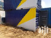 Container 20ft For Sale   Manufacturing Equipment for sale in Nairobi, Embakasi