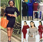 Off Shoulder Sweater Dress | Clothing for sale in Nairobi, Nairobi Central