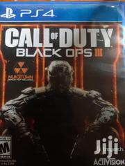 Call Of Duty Black Ops 3 | Video Games for sale in Nairobi, Lavington