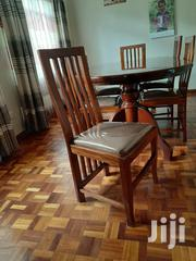 8 Seater Dining Set / Dining Table | Furniture for sale in Nairobi, Lavington