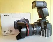 Canon 5D Mark II Camera, 24-105mm | Photo & Video Cameras for sale in Mombasa, Mji Wa Kale/Makadara