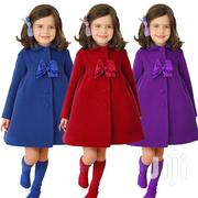 Girls Trench Coat | Children's Clothing for sale in Nairobi, Nairobi Central
