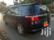 Honda Airwave 2009 1.5 CVT Black | Cars for sale in Mombasa, Mji Wa Kale/Makadara