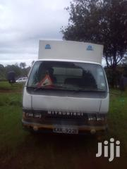 Mitsubishi Canter 2006 White. | Trucks & Trailers for sale in Meru, Kianjai