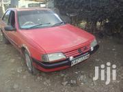Peugeot 405 1966 Red | Cars for sale in Kajiado, Ongata Rongai