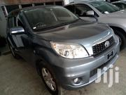 Toyota Rush 2012 Gray | Cars for sale in Mombasa, Shimanzi/Ganjoni