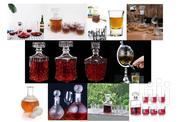 Whiskey And Wine Decanters, Ice Buckets And Set Of Glasses | Kitchen & Dining for sale in Nairobi, Nairobi Central