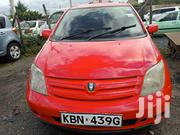 Toyota IST 2004 Red   Cars for sale in Nairobi, Nairobi Central
