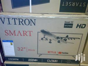 New Vitron LED Android Smart TVS 32 Inches