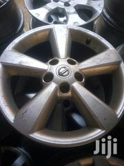 Nissan Xtrail Sport Rims Size 17 Set | Vehicle Parts & Accessories for sale in Nairobi, Nairobi Central
