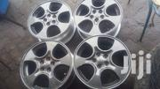 The Subarus,Rims Size 16 | Vehicle Parts & Accessories for sale in Nairobi, Ngara