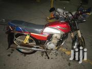 Haojue HJ125-11A 2015 Red | Motorcycles & Scooters for sale in Mombasa, Bamburi