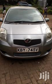 Toyota Vitz 2007 Silver | Cars for sale in Nairobi, Nairobi Central