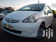 Honda Fit 2006 White | Cars for sale in Nairobi, Nairobi South