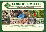 Tanrop Organic Animals Boosters And Organic Foliar Fertilizers | Feeds, Supplements & Seeds for sale in Kajiado, Ngong