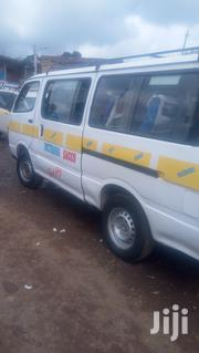 Toyota Shark | Buses & Microbuses for sale in Meru, Mitunguu
