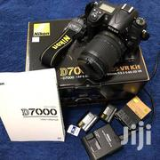 Brand New D7000 in Box With Lens | Photo & Video Cameras for sale in Meru, Municipality