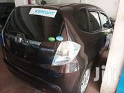 New Honda Fit 2012 Brown | Cars for sale in Mombasa, Shimanzi/Ganjoni