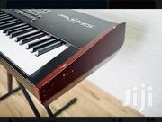 Yamaha S90ES 88 Key Piano Keyboard Synthesizer Excellent Cond-synth | Computer Accessories  for sale in Machakos, Kinanie