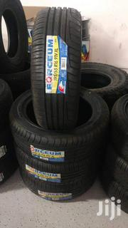 195/55/16 91V Forceum Tyres Is Made In Indonesia | Vehicle Parts & Accessories for sale in Nairobi, Nairobi Central