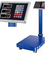 Heavy Duty Digital Weighingvplatform | Store Equipment for sale in Nairobi, Nairobi Central