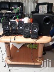 Creative 6 Piece Computer Labtop Speakers | Audio & Music Equipment for sale in Kisumu, Kolwa Central