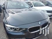BMW 320i 2013 Blue | Cars for sale in Mombasa, Shimanzi/Ganjoni