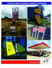 Design, Fabrication And Branding   Building & Trades Services for sale in Nairobi, Nairobi South