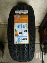 225/65R16 Brand New Mazzini Tyres Tubeless. | Vehicle Parts & Accessories for sale in Nairobi, Nairobi Central