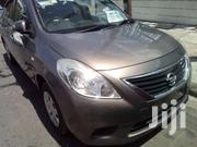 Nissan Tiida 2013 Gray | Cars for sale in Mombasa, Shimanzi/Ganjoni