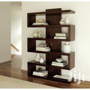 Beautiful Contemporary Quality Bookshelf | Furniture for sale in Nairobi, Ngara