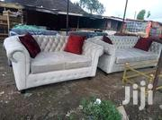 Stylish Classic Quality 5 Seater Chesterfield Sofa   Furniture for sale in Nairobi, Ngara