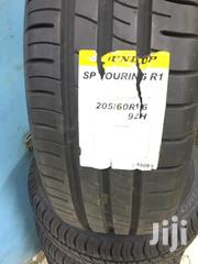 205/60/16 Dunlop Tyres Is Made In Japan | Vehicle Parts & Accessories for sale in Nairobi, Nairobi Central