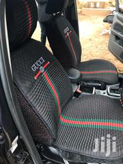 Luxurious Elegant Fabric Car Seat Covers With Neck Pillows   Vehicle Parts & Accessories for sale in Nairobi, Landimawe