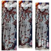 NEW GEORGETTE NET DRESS | Clothing for sale in Mombasa, Majengo
