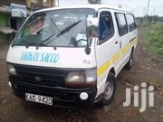 Toyota HiAce 2000 White | Buses for sale in Nairobi, Nairobi South