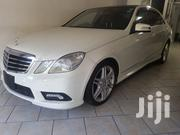 Mercedes-Benz E300 2012 White | Cars for sale in Mombasa, Mkomani