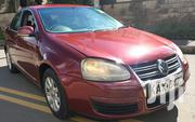 Volkswagen Jetta 2007 1.6 Automatic Red | Cars for sale in Nairobi, Nairobi West